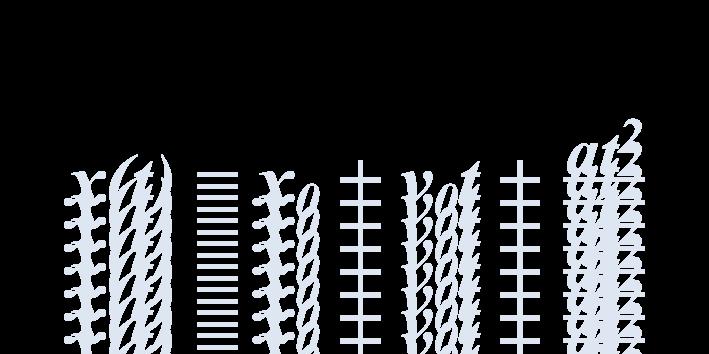 Закон равноускоренного движения, формула